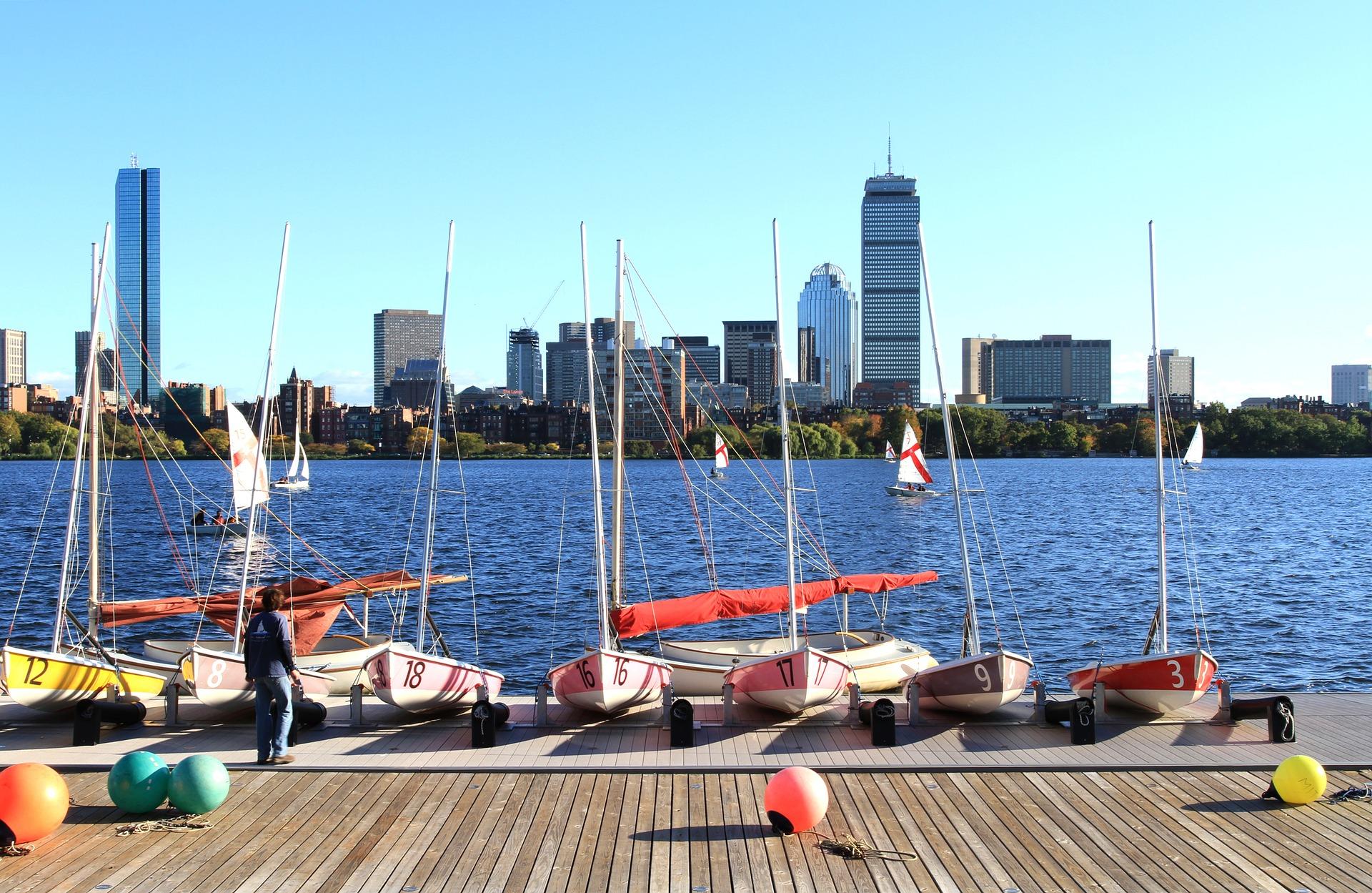 茶会 事件 ボストン